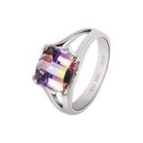 紫黄晶(戒指)